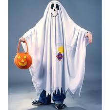 Un Ringtones de Fantasmas para el Celular