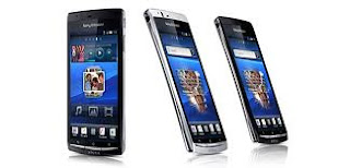 Sony Ericsson Xperia Arc Video Analisis