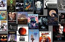 Tim Burton - Filmography