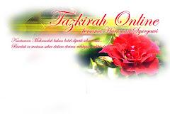Tazkirah Bersama......