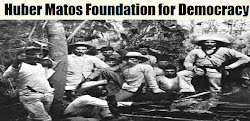 Huber Matos Foundation for Democracy