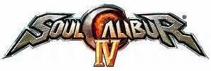 Logo Soul Calibur 4