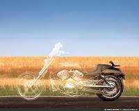 motor gede
