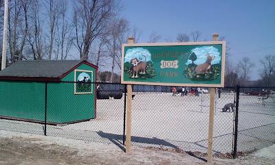 Hooksett Dog Park