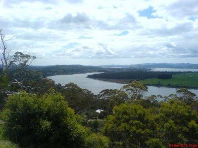 Tamar River, Legana, Tasmania