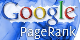 Google PR PageRank
