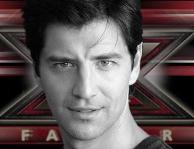 Сакис Рувас ведущий X Factor