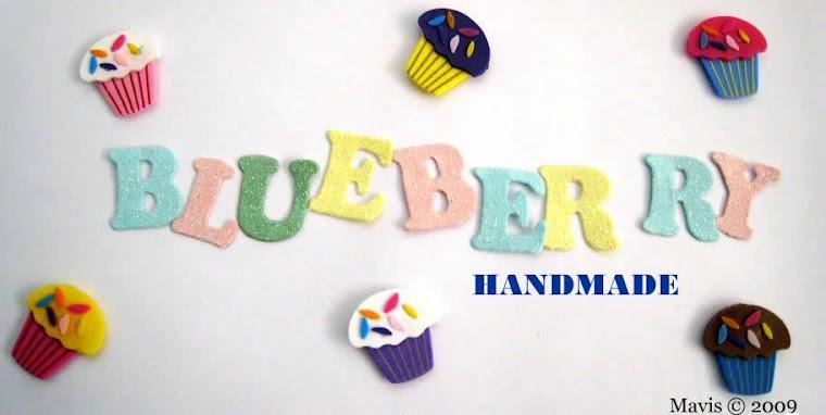 blueberrymuffinss handmade