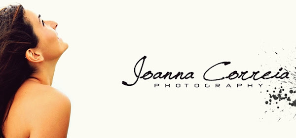 JoannaCorreia Photography | Blog