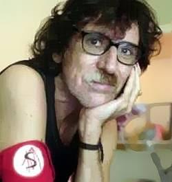Charly García en Lima