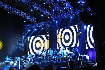 Concierto de Ruben Blades en Lima