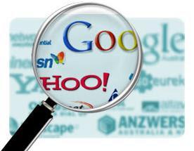 Seo, Vocabuolario Seo, Google