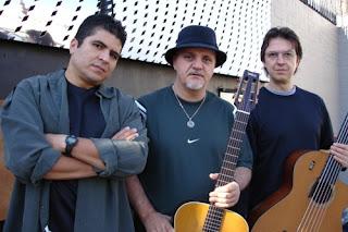 Frank Gambale en Lima