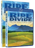 Tour Divide Inspires