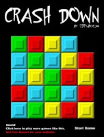 Crash Down, Games em Flash,  free  games,  on line   games,  games    , jogos   , on line   games