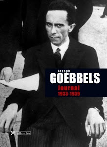 JOURNAL DE GOEBBELS