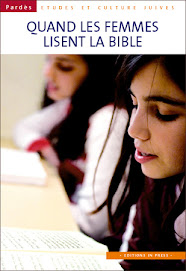 QUAND LES FEMMES LISENT LA BIBLE