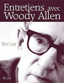 ENTRETIENS AVEC WOODY ALLEN   d&#39;Eric Lax