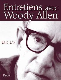 ENTRETIENS AVEC WOODY ALLEN   d'Eric Lax