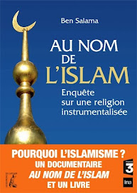 AU NOM DE L&#39;ISLAM par Ben Salama