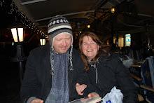 Min kjære Steinar og meg