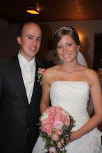 Irene og Kristian