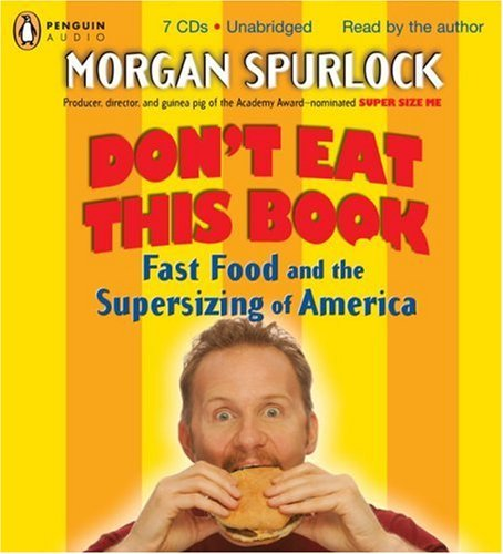 don t eat this book review