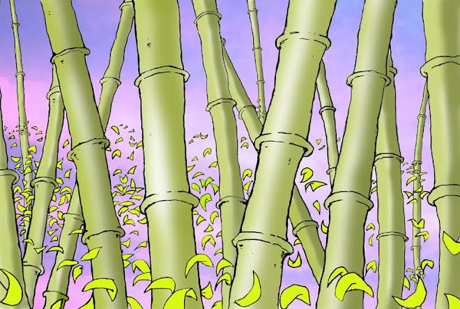 Painel : Bambus
