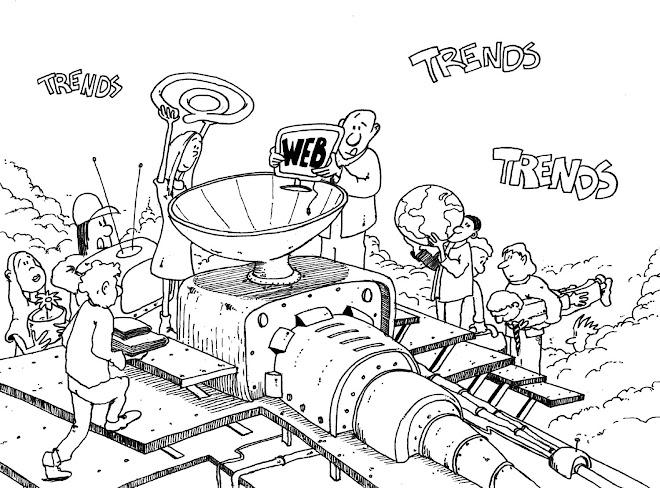 Ilustração para Institucional da Diageo
