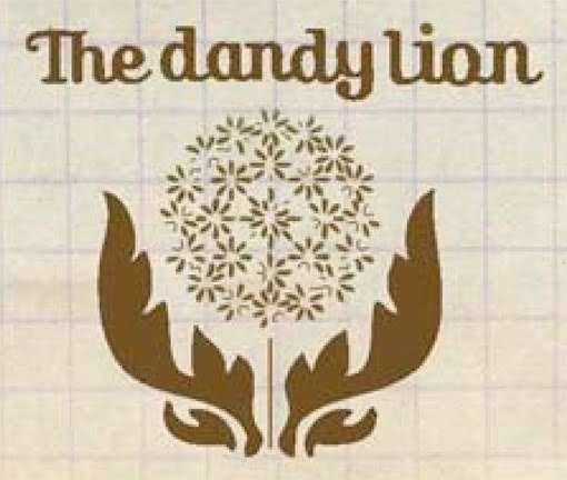 Ac the dandy lion for Ferdinand indiana craft show