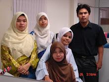 Staff SMKTD2