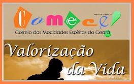 COMECE Correio de Mocidades do Ceará