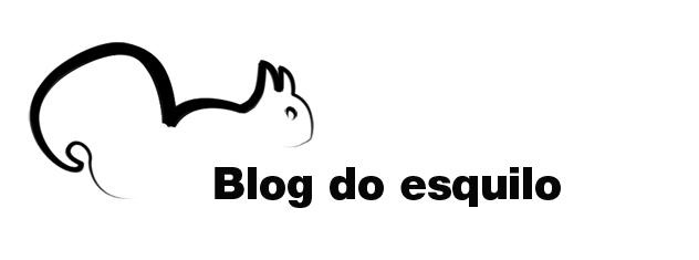 Blog do esquilo