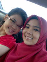Ela and Aishah