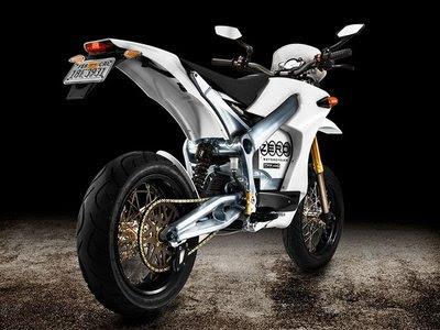 Zero S1 moto movida a eletricidade