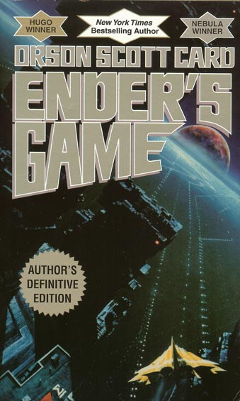 essay on the book enders game Read this english essay and over 88,000 other research documents enders game leader in enders game, there is a character that really stands out as a leader this person constantly uses leadership.