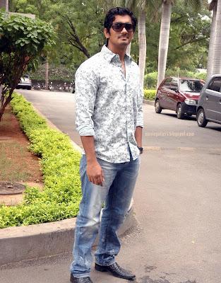 Siddarth Narayan HQ Stills