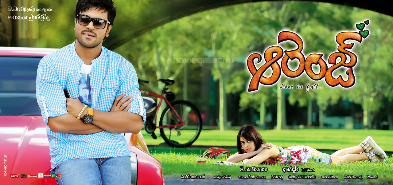 Orange Movie New Desktop Wallpapers, Orange Movie Latest HD Wallpapers