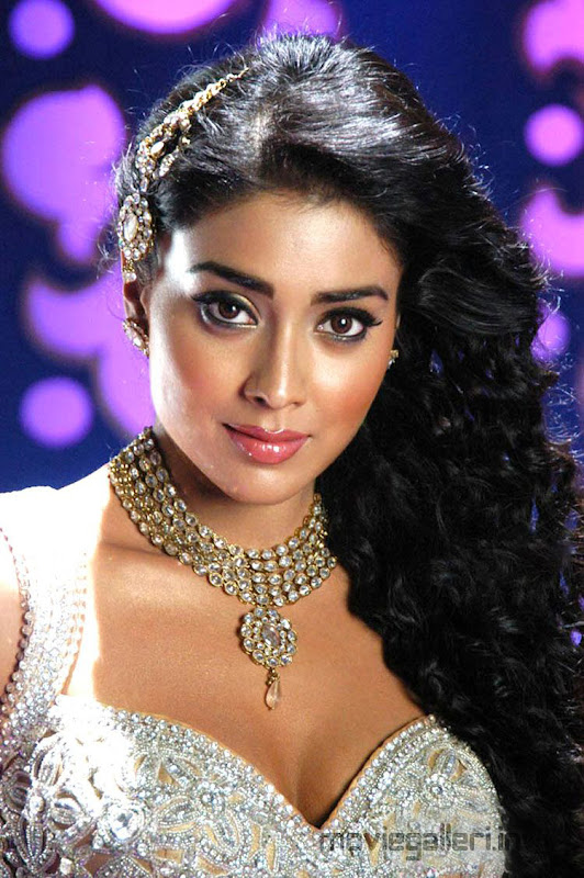 Shriya Saran Hot Pics in Komaram Puli Komaram Puli Shriya Hot Item Song Stills gallery pictures