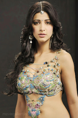 Shruti Hassan Hot