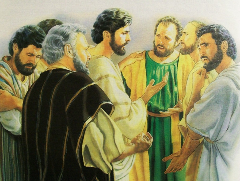 """jesus christ and international leadership 10 church leadership lessons from jesus christ over twenty years ago, i read an article, the source of which i no longer have, on leadership lessons from jesus taken from matthew 10  i jotted down the main points and slipped it in my """"leadership"""" file."""