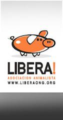 LIBERA Asociación Animalista