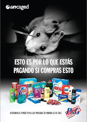 Boicot Global a Procter&Gamble - 17 de Mayo