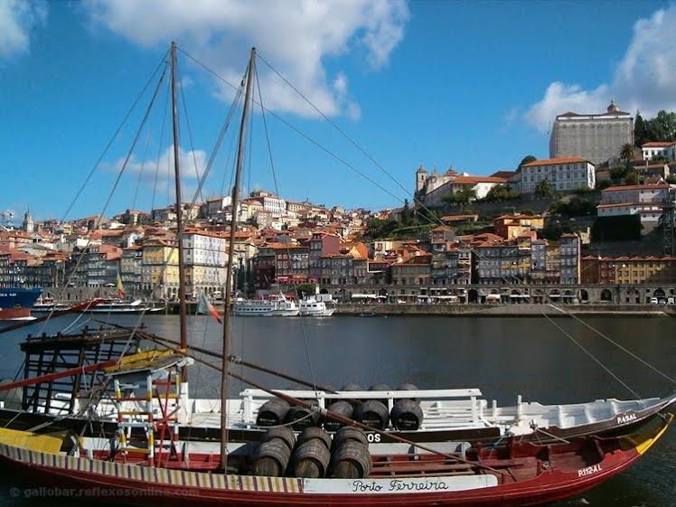 O nosso Porto...