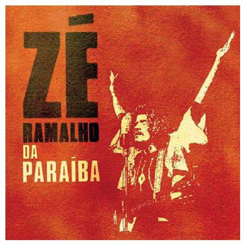 Zé Ramalho   Zé Ramalho da Paraíba
