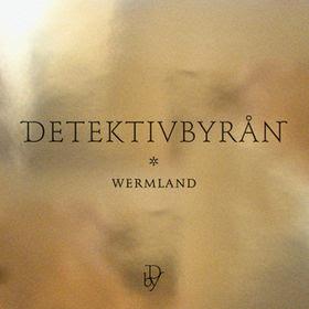 Detektivbyrån - Wermland