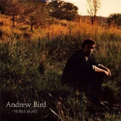 Andrew Bird - Nobel Beast