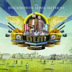 The Duckworth Lewis Method - The Duckworth Lewis Method