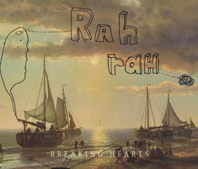 Rah Rah - Breaking Hearts