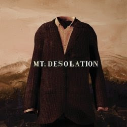 Mt. Desolation - Mt. Desolation